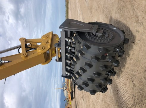 Caterpillar 320 Next Gen Excavator 6