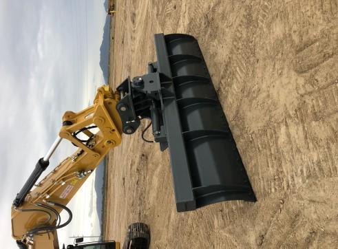 Caterpillar 320 Next Gen Excavator 7