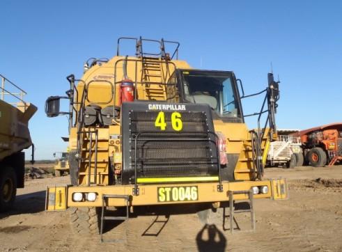 Caterpillar 773-F Service Truck 1
