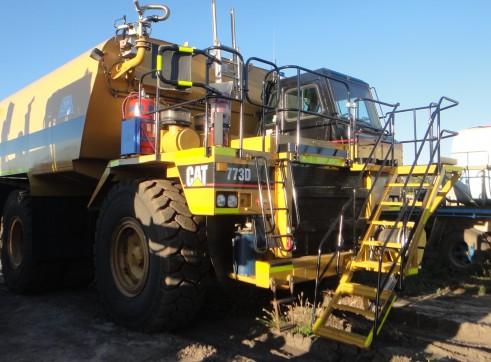 Caterpillar 773D Water Truck (A5) 2