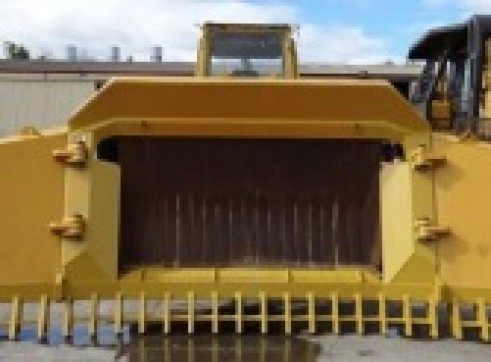 Caterpillar 973 Track Loader 2