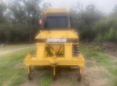 Caterpillar D5N Bulldozer 10