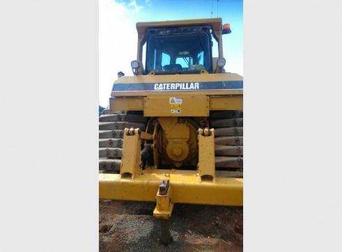 Caterpillar D6R LGP Bulldozer w/ Topcon GPS 2