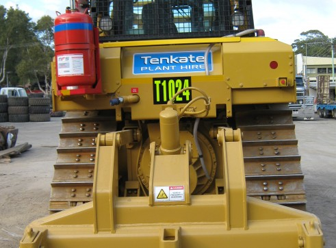 Caterpillar D6R/T Dozer - LGP & Conventional - 6 Available 3