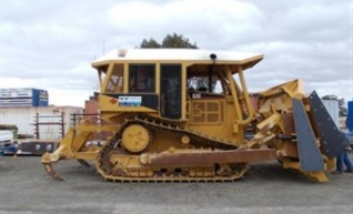 CATERPILLAR D6R XL III Dozer 1