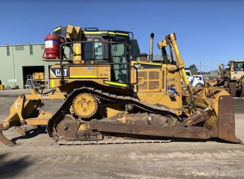 Caterpillar D6T XL Dozer - Full Mine Spec 1