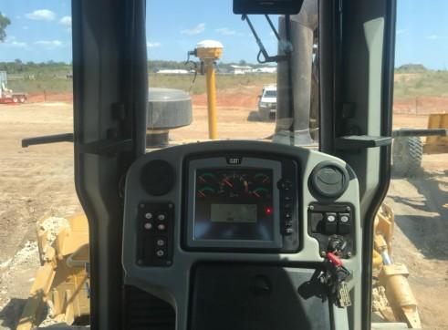 Caterpillar D6T Dozer w/automatic Trimble GPS 3