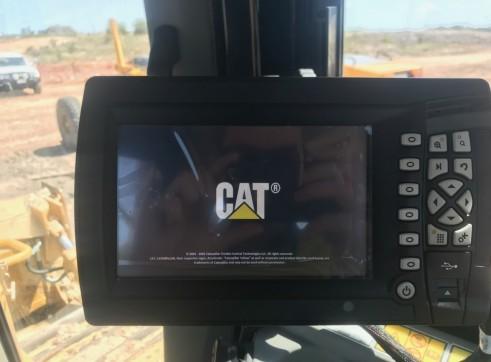 Caterpillar D6T Dozer w/automatic Trimble GPS 4