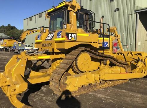 Caterpillar D6T XL Dozer 2