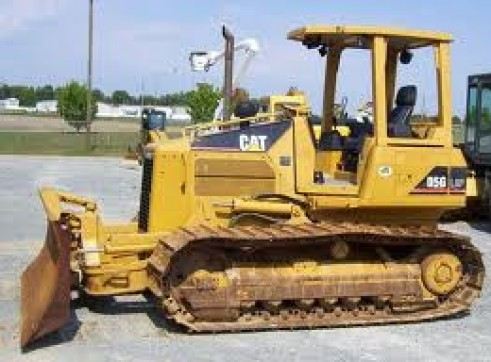 Caterpillar Dozer D5 1