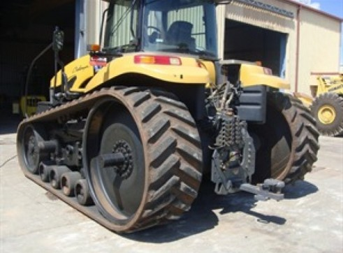 CATERPILLAR MT865B Challenger 2