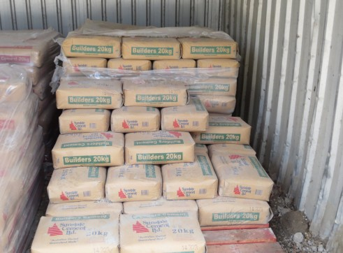 Cement Builders 2