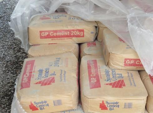 Cement GP 1