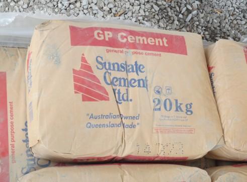 Cement GP 3