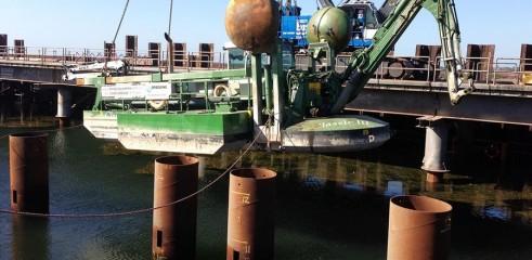Civil Services - Bridges, Port Construction, Beach Renourishme 1