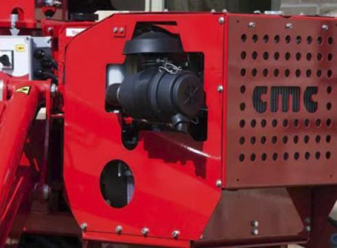 CMC S19N 18.8m Spider Lift 7