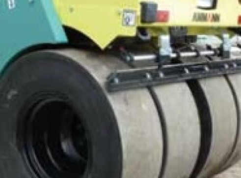 Combination Rollers 3-10T 2