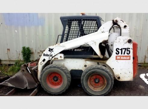 Combo - 6.5T Excavator + Bobcat + 23T Tipper 2