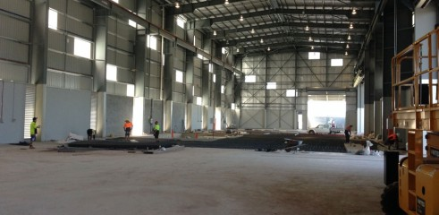 COMMERCIAL SLABS 1