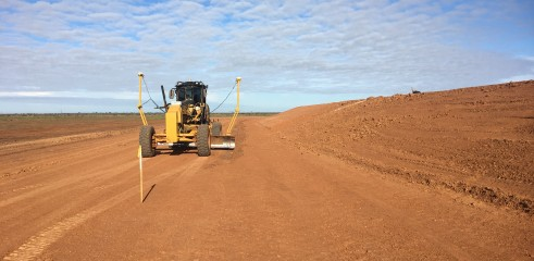 Complete Survey, Design and Earthworks 2