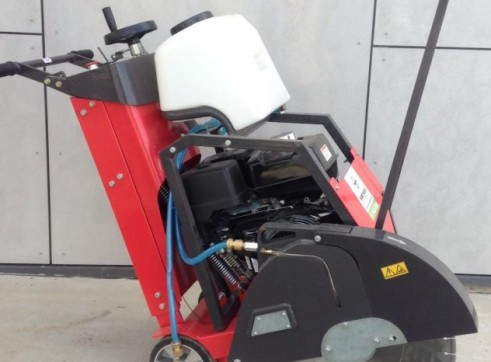 Concrete Floor Saw 20 inch 1