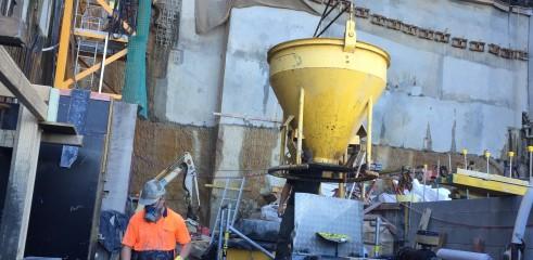 Concrete Pumping and Shotcreting 3