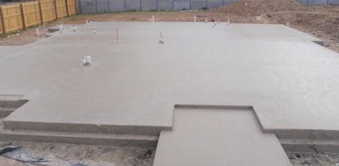 Concrete Slabs 1