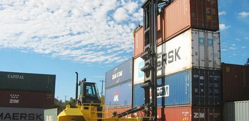 Container Storage 1