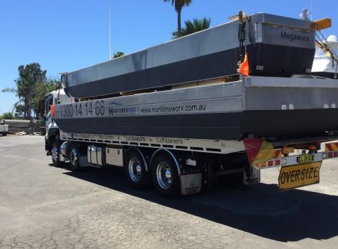 Crane Barge 2