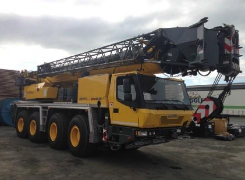 Crane Hire 1