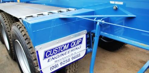 Custom Quip Engineering - Custom Trailors Perth 4
