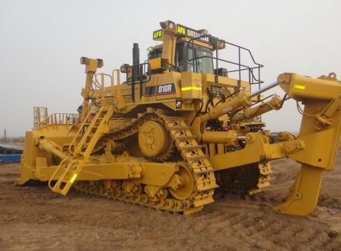 D10R Caterpillar Dozer (D10R #8) 3