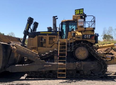 D11T Caterpillar Dozer - mine spec 1