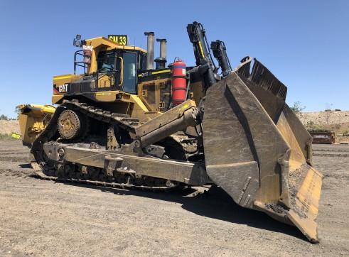 D11T Caterpillar Dozer - mine spec 2