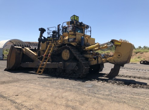 D11T Caterpillar Dozer - mine spec 3