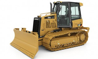 D6Tx1 Cat Dozer 1