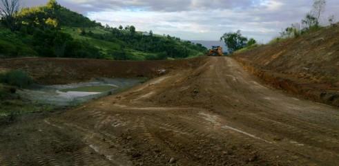 Dams - Building, Repairs and De Silting. 8