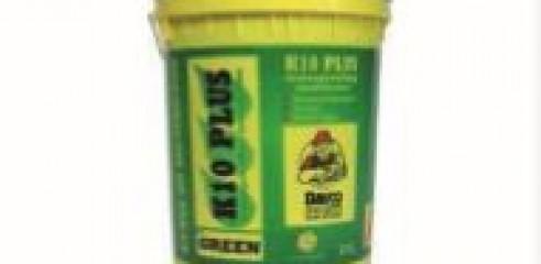 Davco K10 Plus (Green) Waterproofing 1