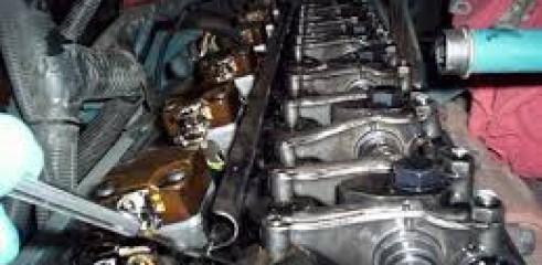 Diesel mechanic 1