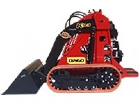 Dingo mini diggers - Wheeled / Tracked Many Available 1