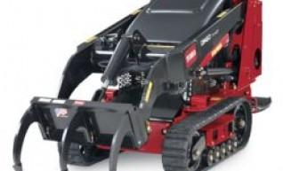 Dingo TX 427 Narrow Track 1