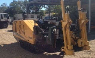 Directional drill 1