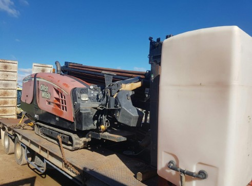 Ditch Witch JT2020 Directional Drill 3