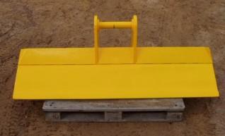 Dozer Blade suit Excavator 8-12 Ton 1