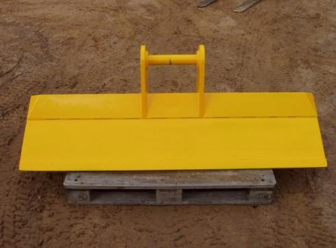 Dozer Blade suit Excavator 8-12 Ton