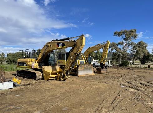 Dozer,excavator,heavy haulage 1