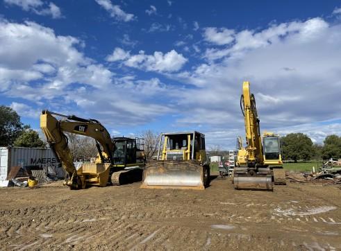 Dozer,excavator,heavy haulage 2