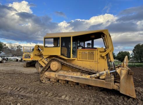 Dozer,excavator,heavy haulage 5