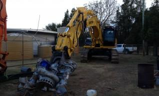 Dragflow Mud Pump 1