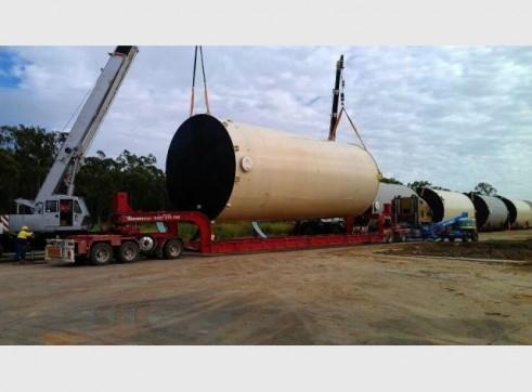 Drop Deck Float - Extendable - Up to 27 Tonne 3